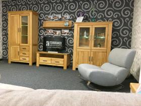 Stylová prodejna pohovek a nábytku, Torrimex Plzeň